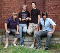 STONED - Die Freckenhorster Jugendband