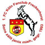 1. FC Köln Fanclub Logo