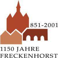 Logo zum 1150jährigen Bestehen